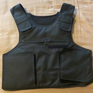🔥FREE SHIPPING🔥 Bulletproof Vest